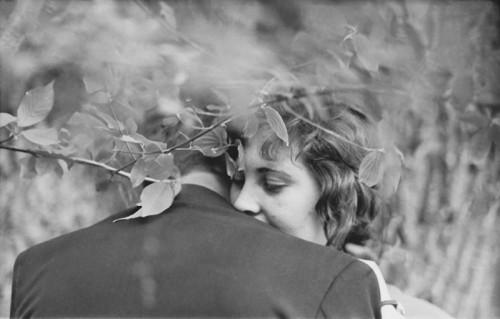 Tenderness (70-ies).