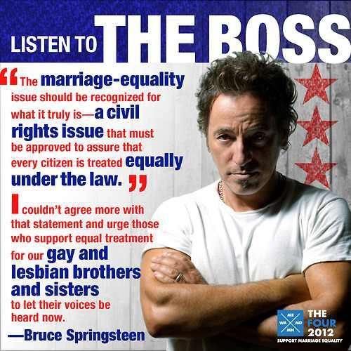 boss gay