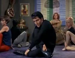 Easy Come, Easy Go, Paramount Studios, 1967