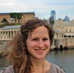 Julie Hancher