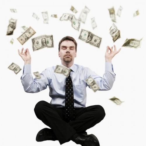 yoga money