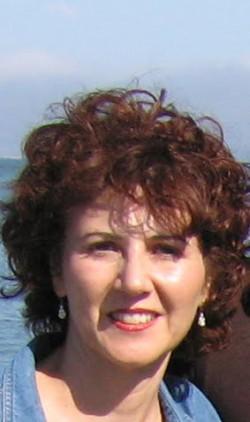 Laura Sabransky
