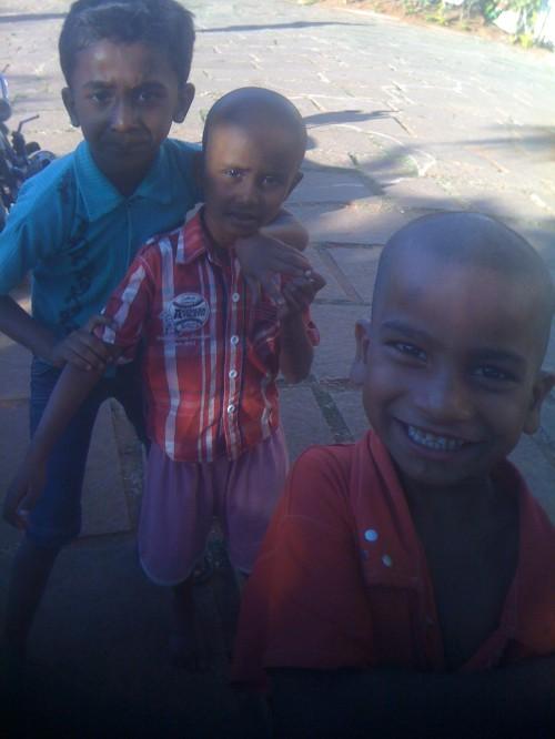 Kids@Odanadi