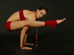 nina mel n-code yoga