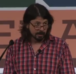 grohl sxsw video dad fatherhood