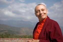 Jetsumma Tenzin Palmo