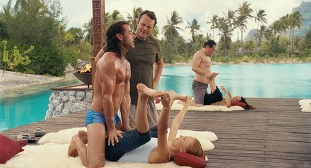 Couples Retreat, Universal Pictures, 2009