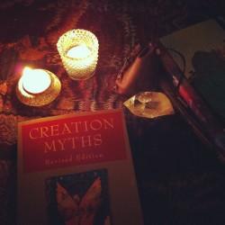 Photo: Jenn Lui, Late night reading