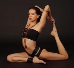 nina mel n-code yoga practice science