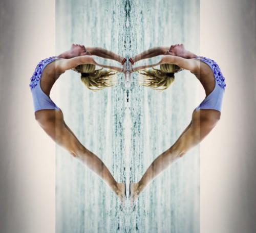 vera colombo heart yoga
