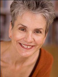 Frances Moore Lappe