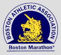 Boston Marathon Unicorn