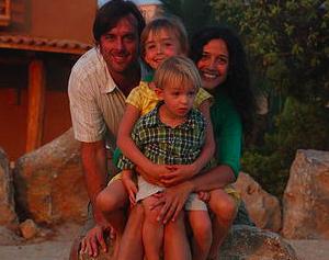 david mclaughlin gabe family