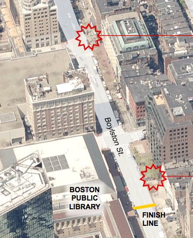 marathon explosions where boston