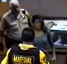 sexual assault police office marshal