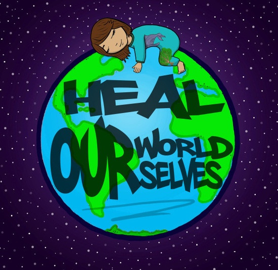 heal ourselves (owned by EDUTAINMENT)