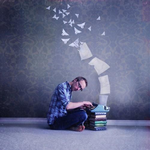 write