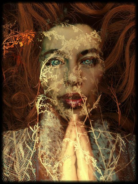 Prayerfire, by Megan E. LaBonte.