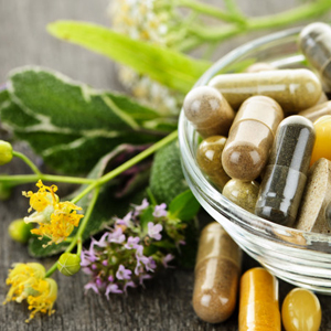 herbal nutritional supplements