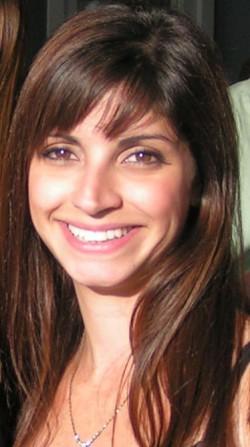 Olivia Zino