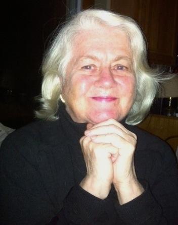 Patricia Horan