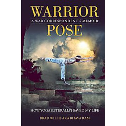 Warrior Pose Book Cover