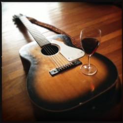 guitarwine