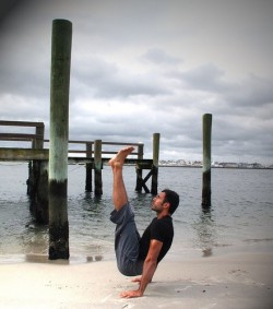 Source: yoga-beautiful.tumblr.com via Elyssa on Pinterest