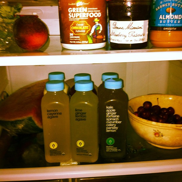 Juicing with a blueprint elephant journal juice3 malvernweather Choice Image