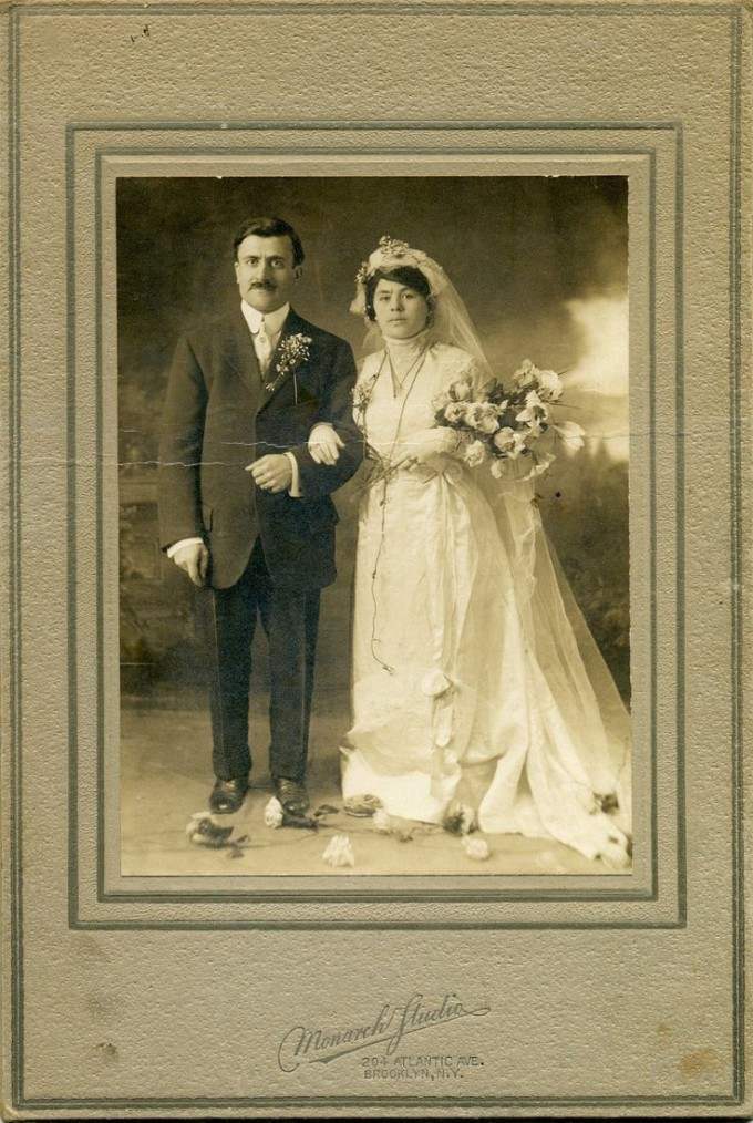 vintage wedding married marriage