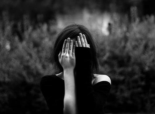 shy, introvert