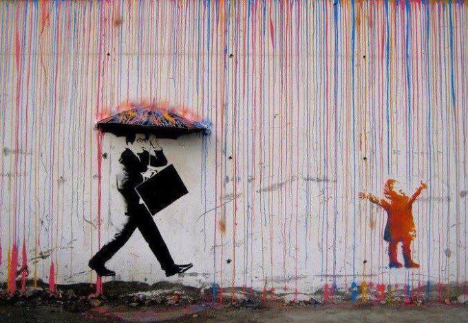 joy rain surrender youth