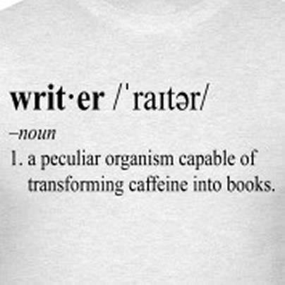 writer noun