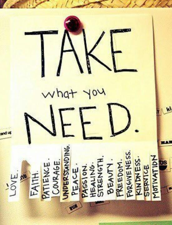 Neediness