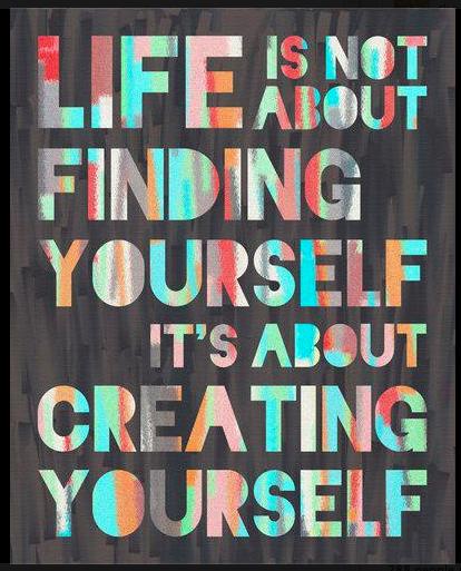 Create Your Self