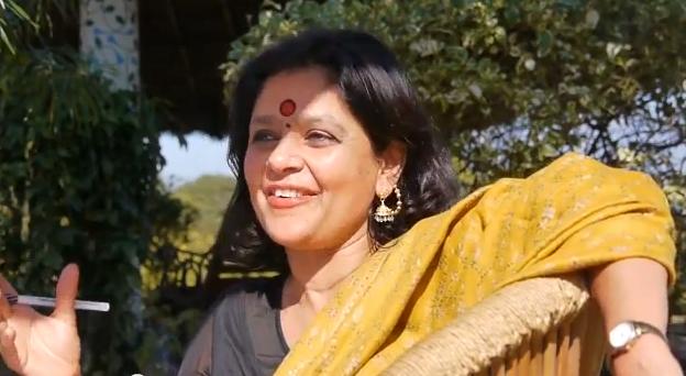 Dr. Madhusuri Prakash