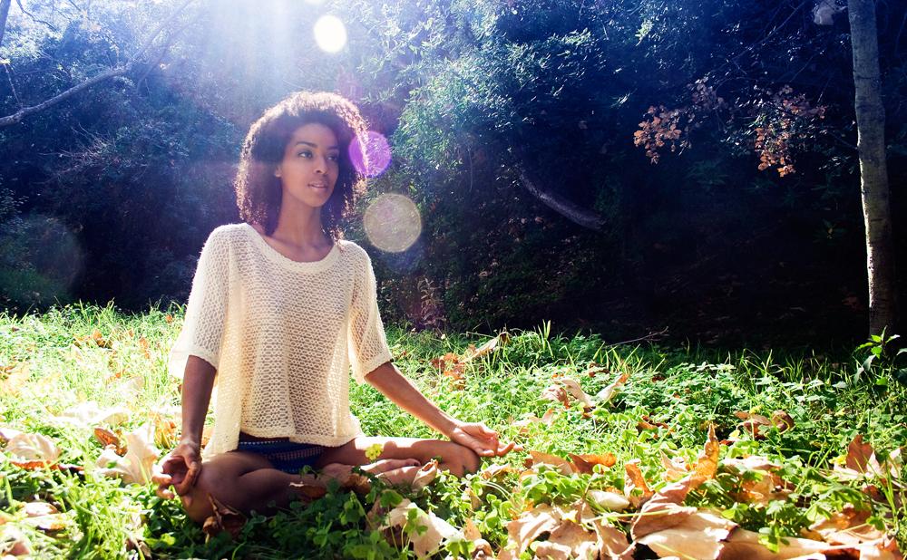 Photo: Patrick Dinkfeld/ Model:Briana King