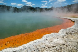 minerals and multivitamins geothermal pool image