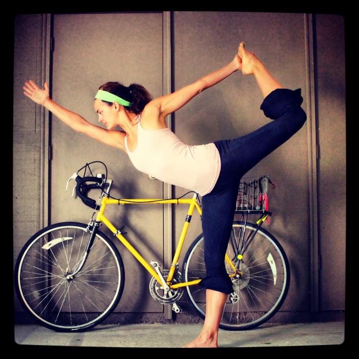 #BikeStylish Day 13