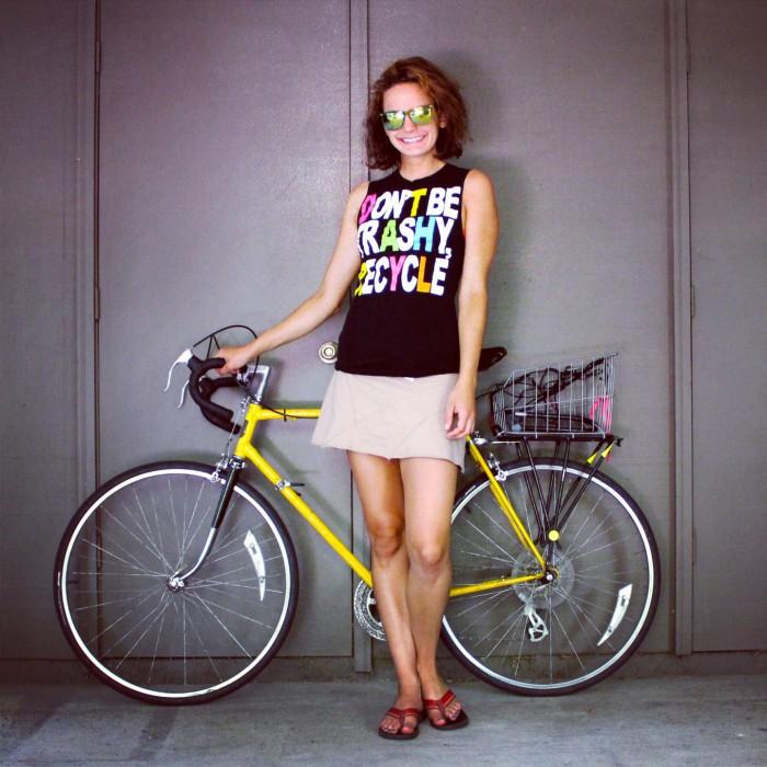 #BikeStylish Day 29