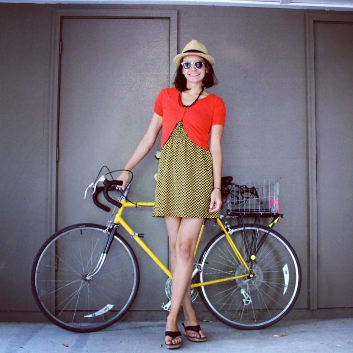 #BikeStylish Day 31