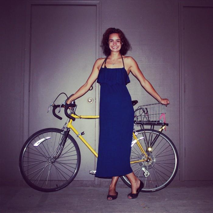 #BikeStylish Day 36