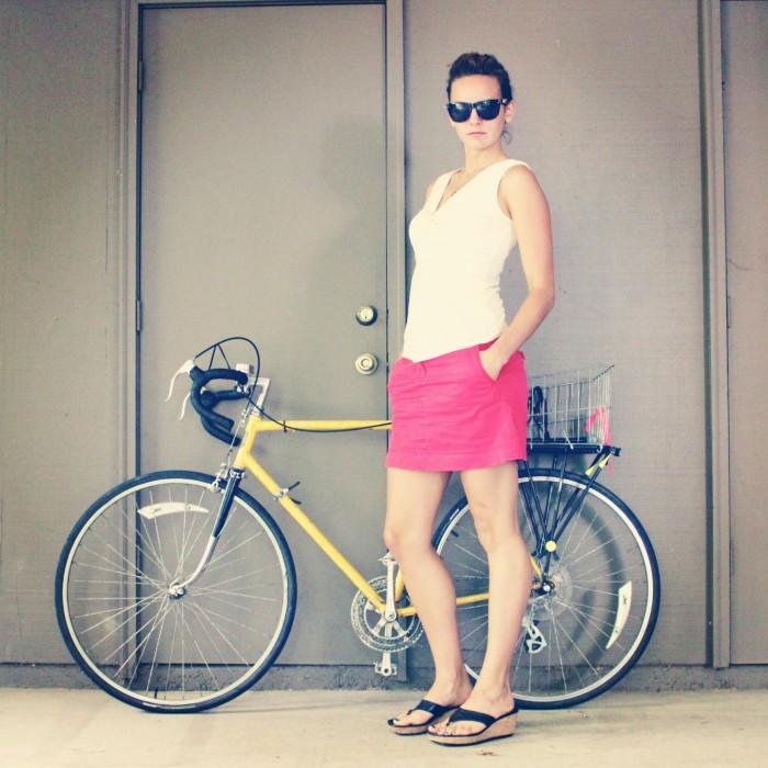 #BikeStylish Day 37