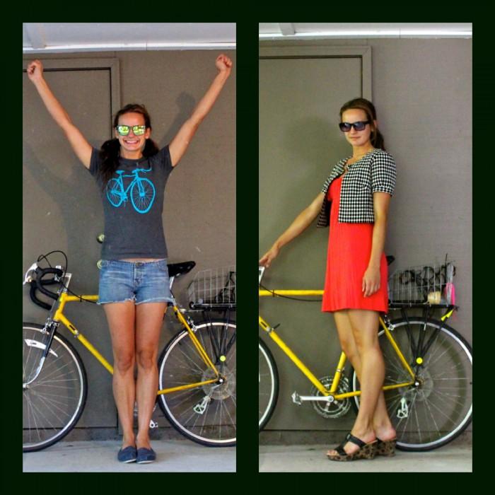 #BikeStylish Day 3