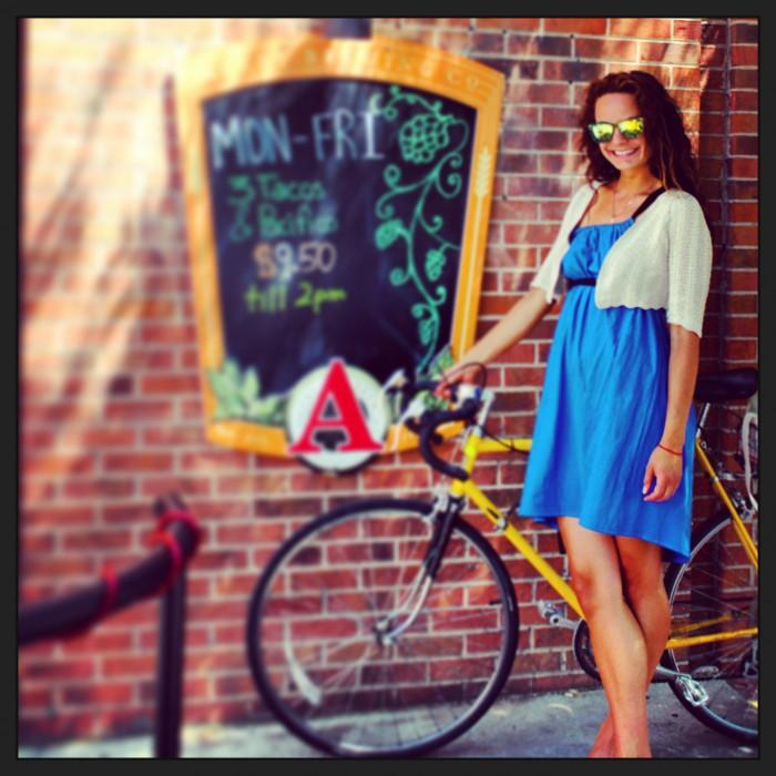 #BikeStylish Day 4