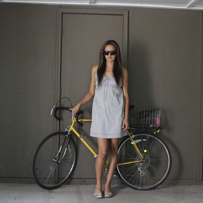 #BikeStylish Day 17