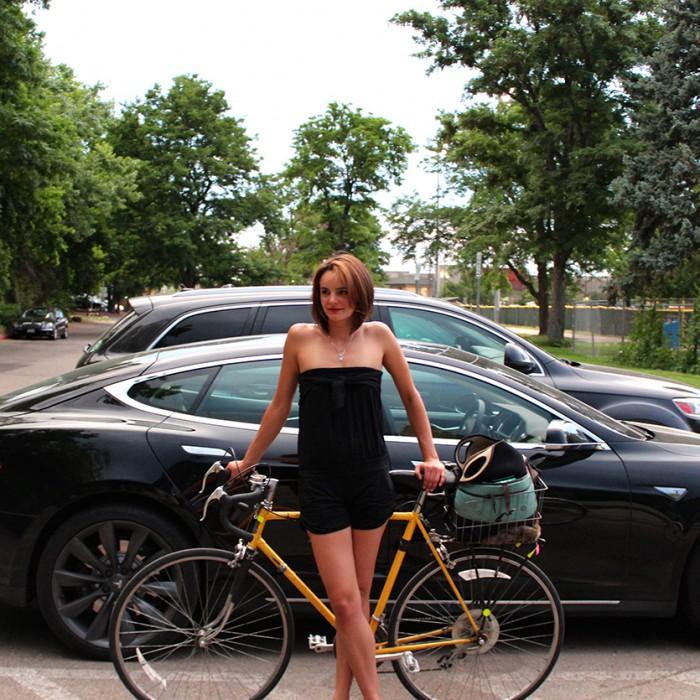 #BikeStylish Day 19