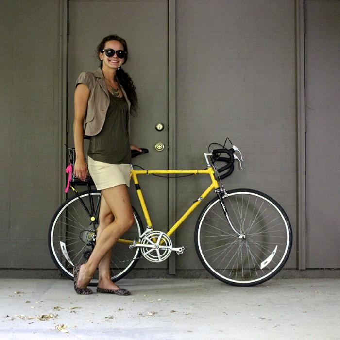 #BikeStylish Day 2