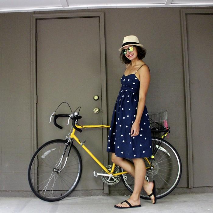 #BikeStyish Day 20