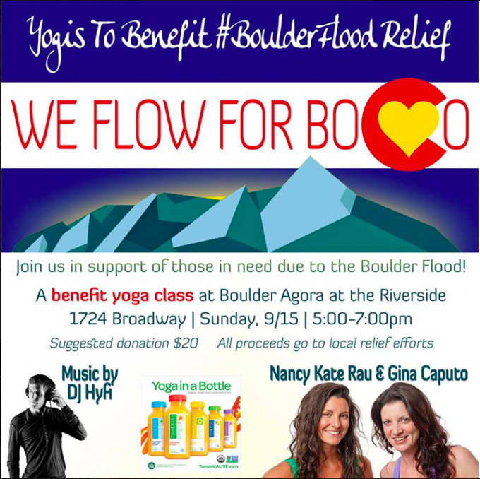 we flow for boco
